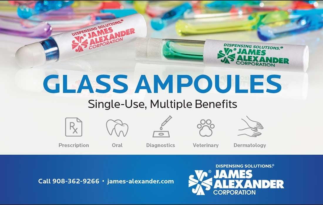 Ad: James Alexander