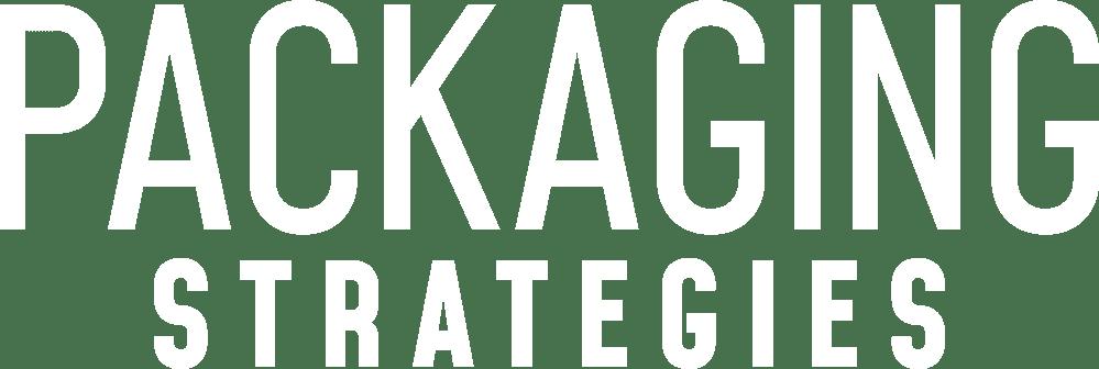 Packaging Strategies logo