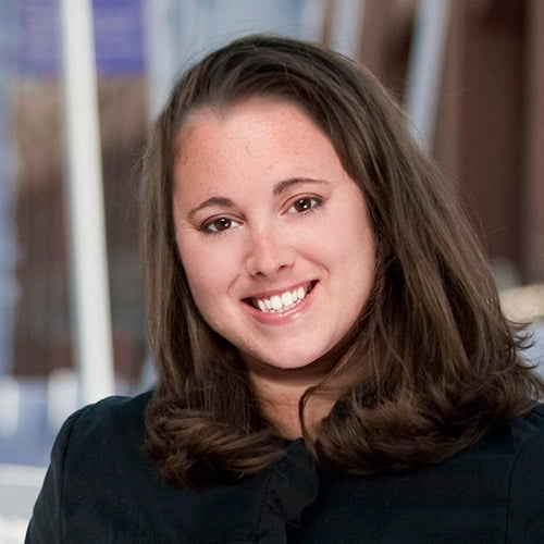 Sarah Stieby