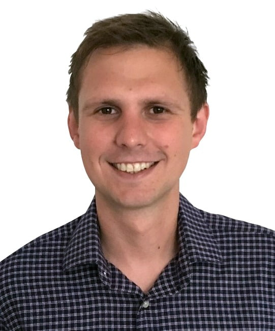 Chris Liddell, RAJA purchasing director