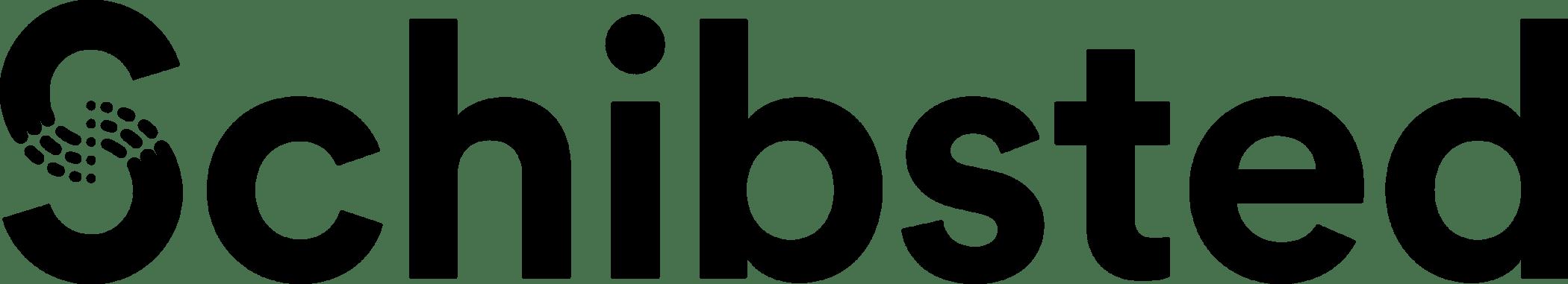 Schibsted, Logo