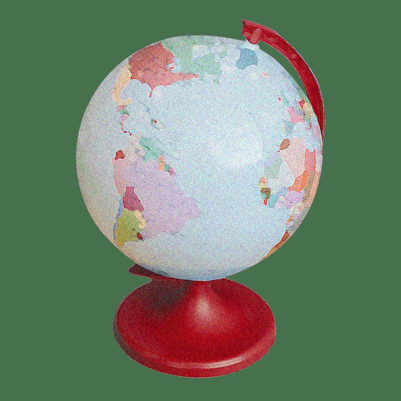 Turquoise, Sphere