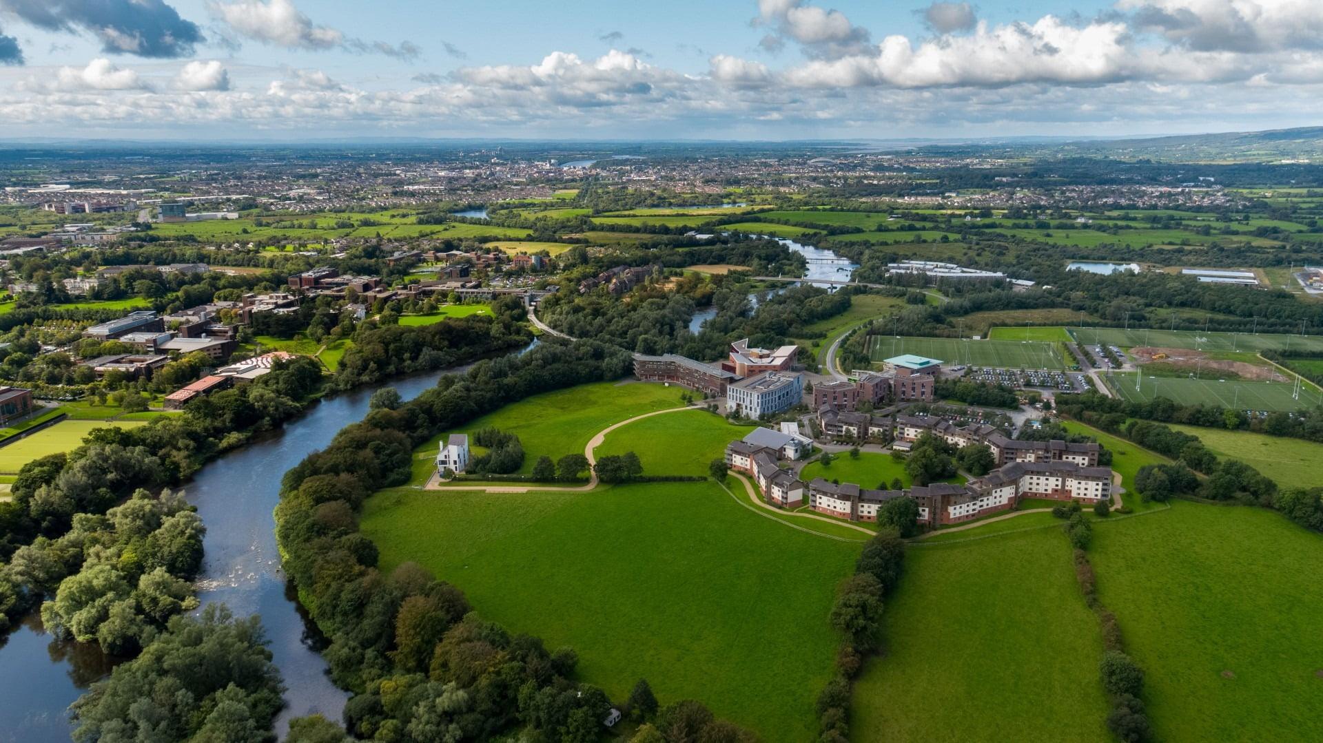 Water resources, Natural landscape, Urban design, Land lot, Cloud, Sky, Plant, Tree, Highland