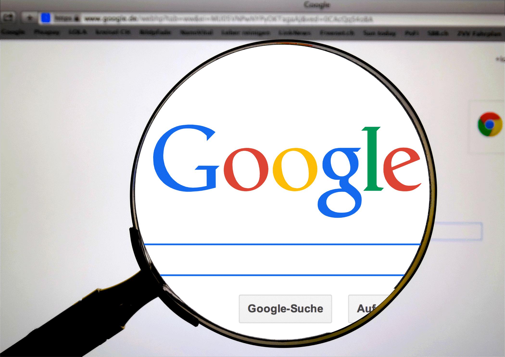 google, www, online search