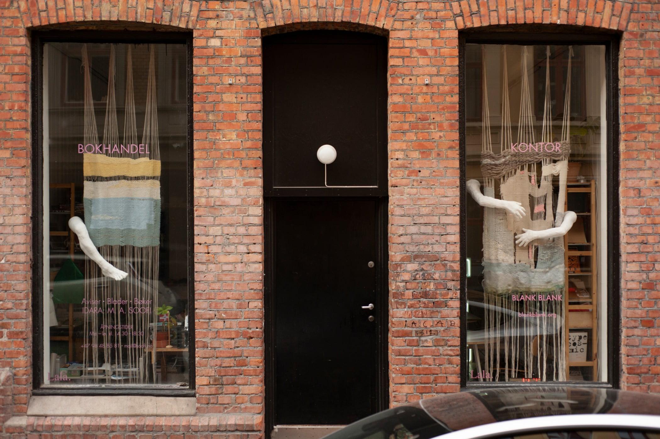 Photograph, Window, Building, Infrastructure, Wood, Brickwork, Brick, Door, Neighbourhood, Line
