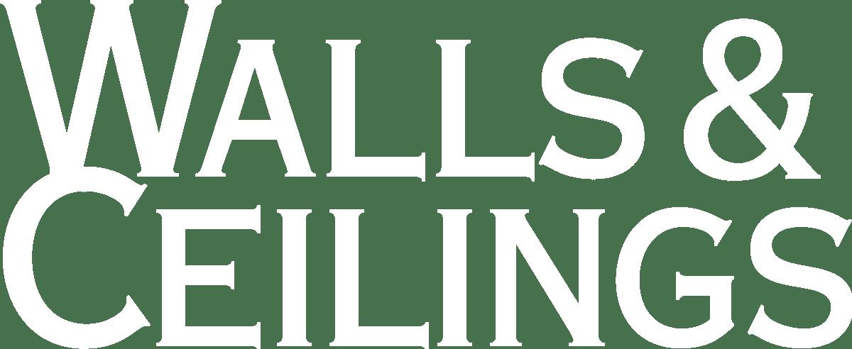 Walls  Ceilings logo