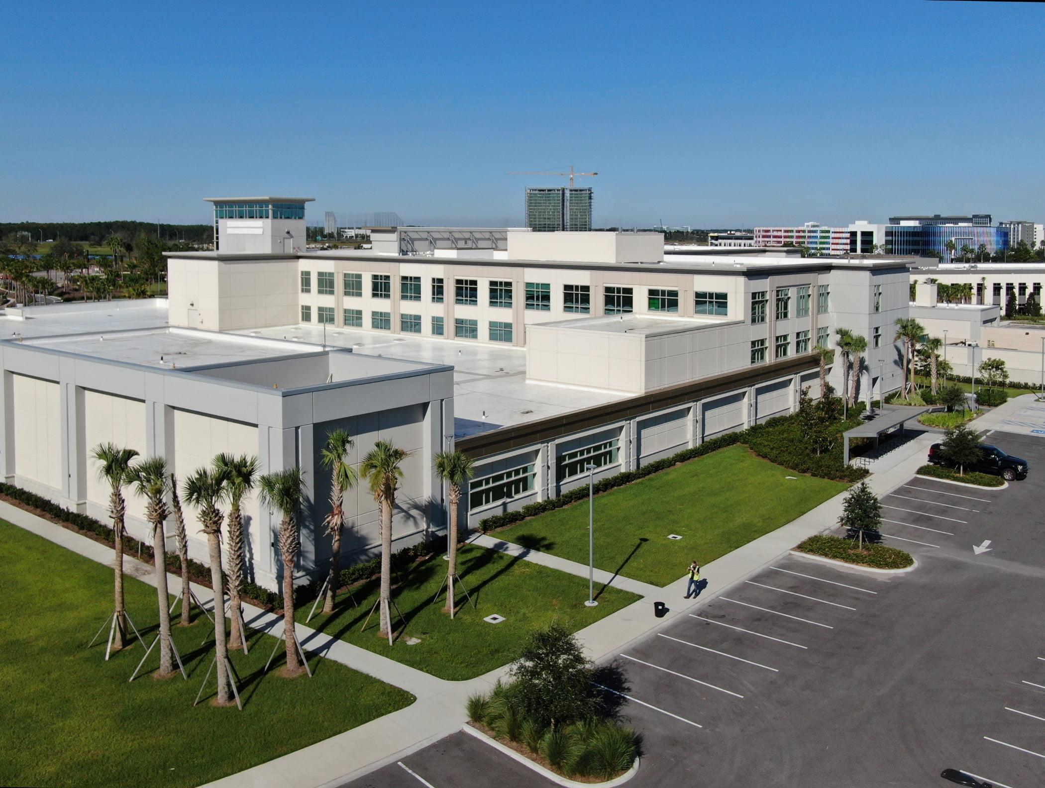 UCF Medical Center