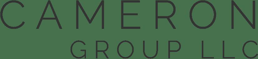 Cameron Group Llc Logo