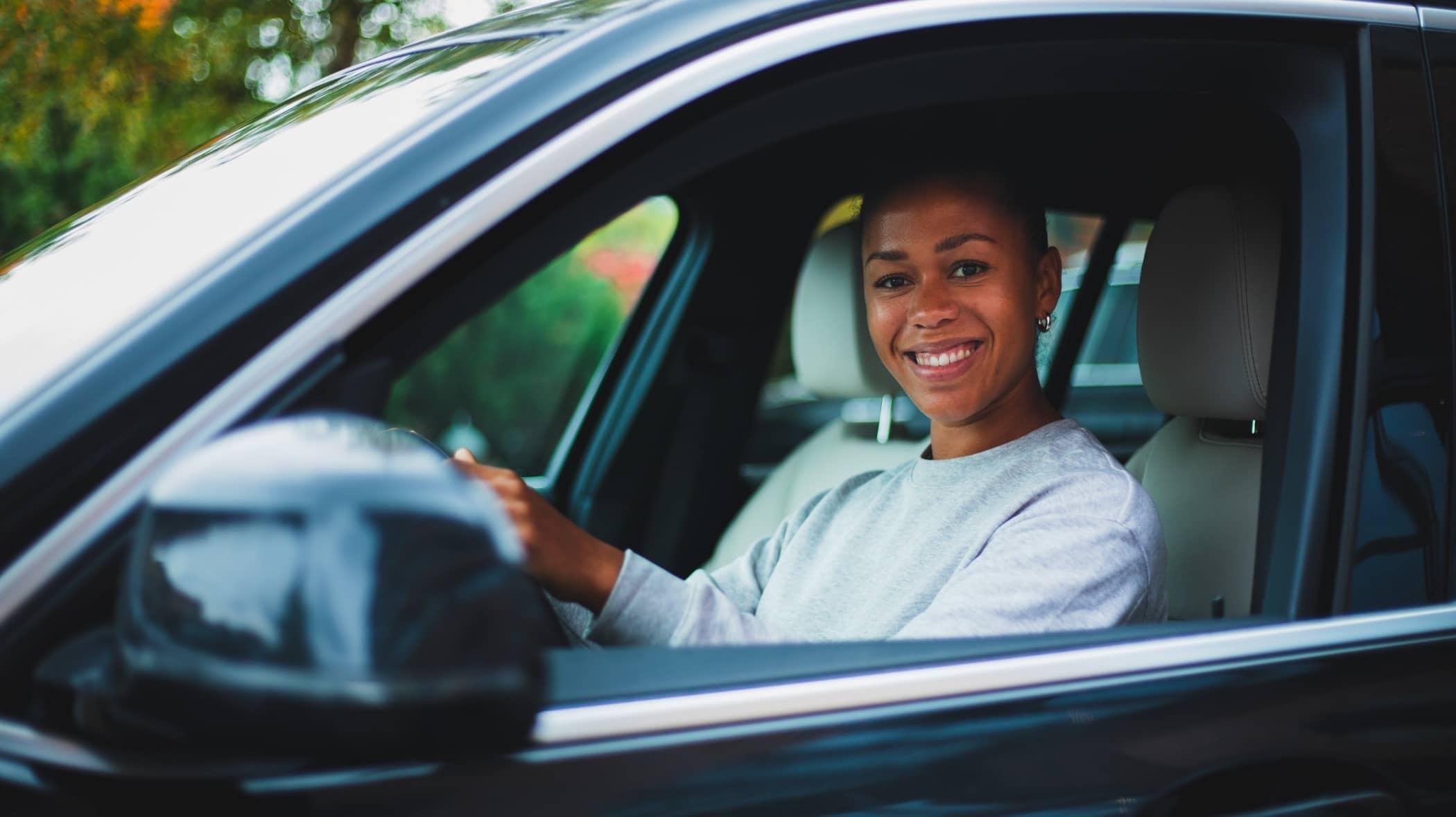 Luxury vehicle, Car, Driving