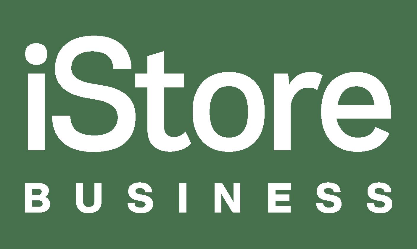 iStore business Logo