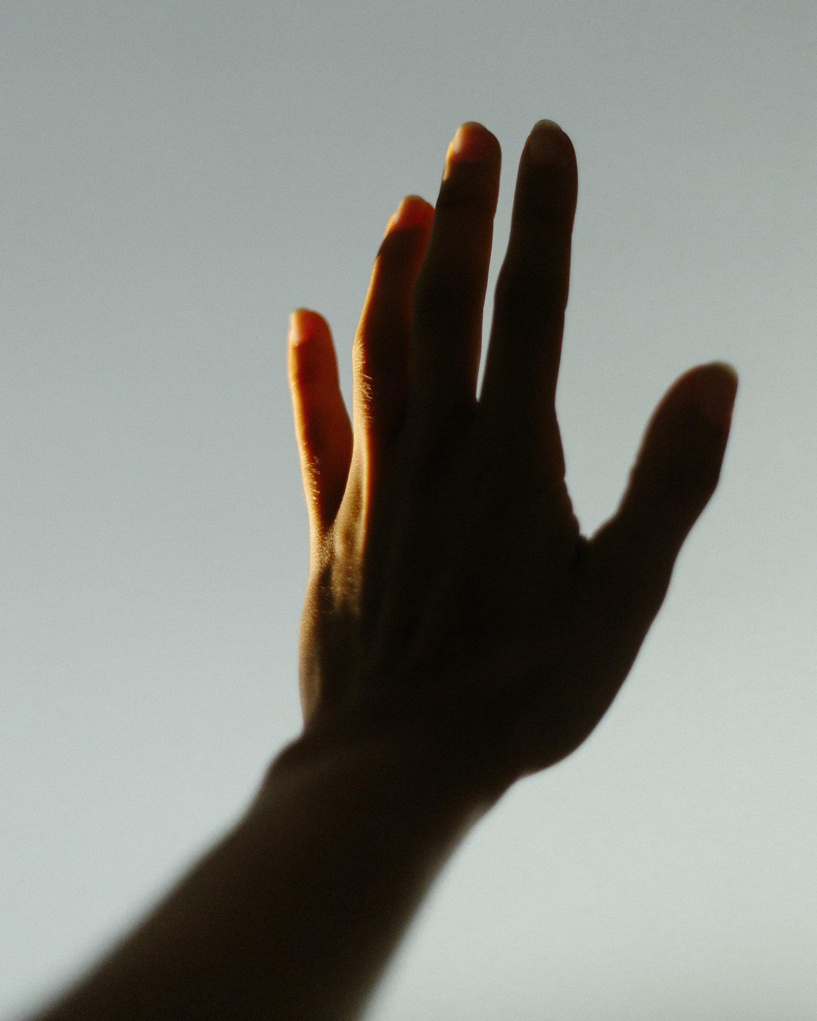 Sky, Gesture, Thumb, Finger