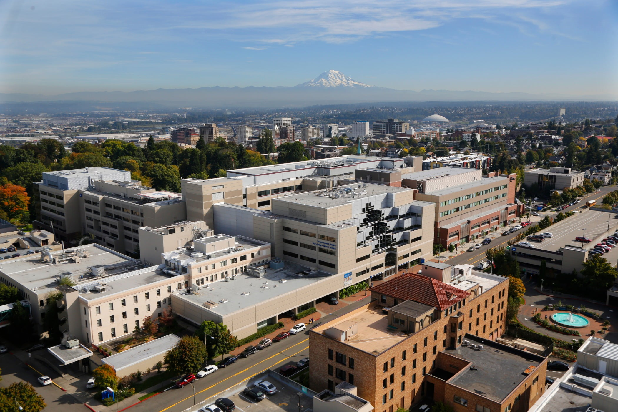 Multicare Health System based in Washington state has implemented video surveillance management upgrades to increase situational awareness and boost security.