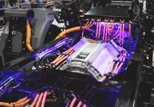 Space, Violet, Engineering, Electronics, Machine, Technology, Purple