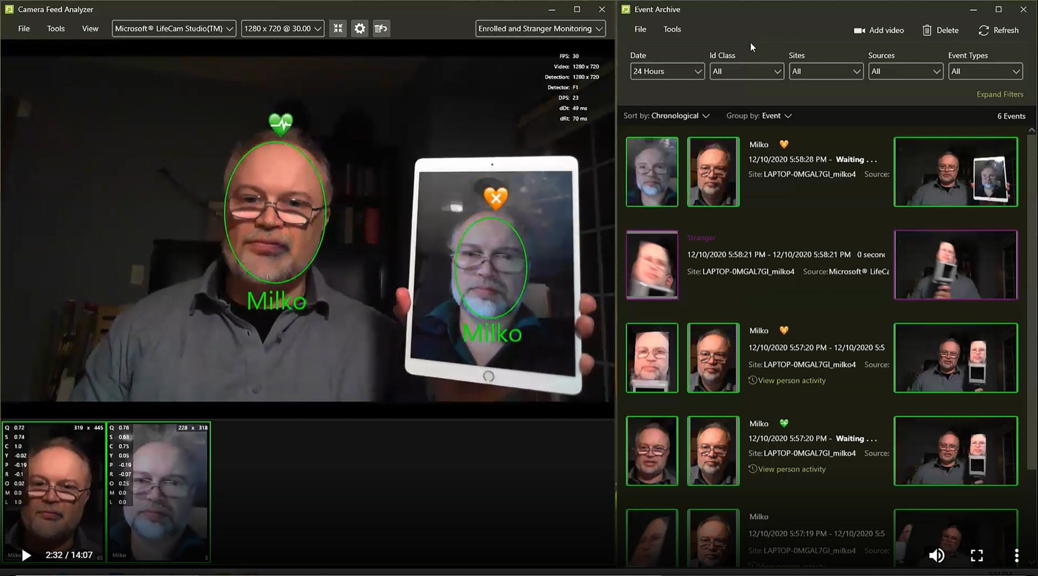 Facial expression, Product, Font, Screenshot