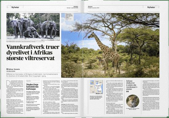 Plant community, Natural environment, Ecoregion, Newspaper, Tree, Publication, Font