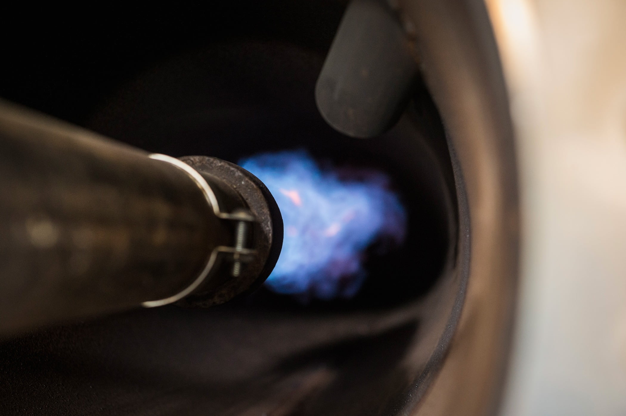 Profire Energy Burner Management Burner 1