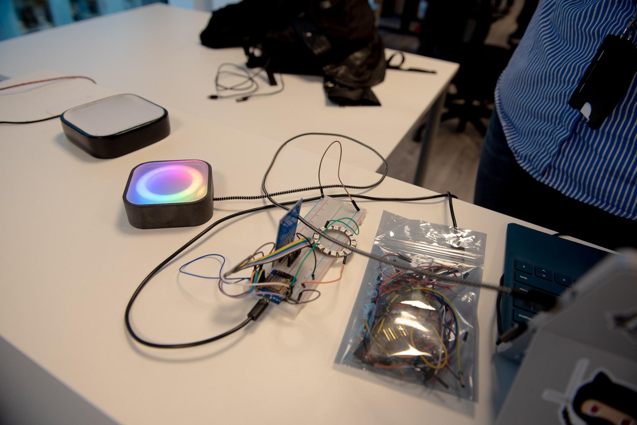 Technology, Gadget, Electronics