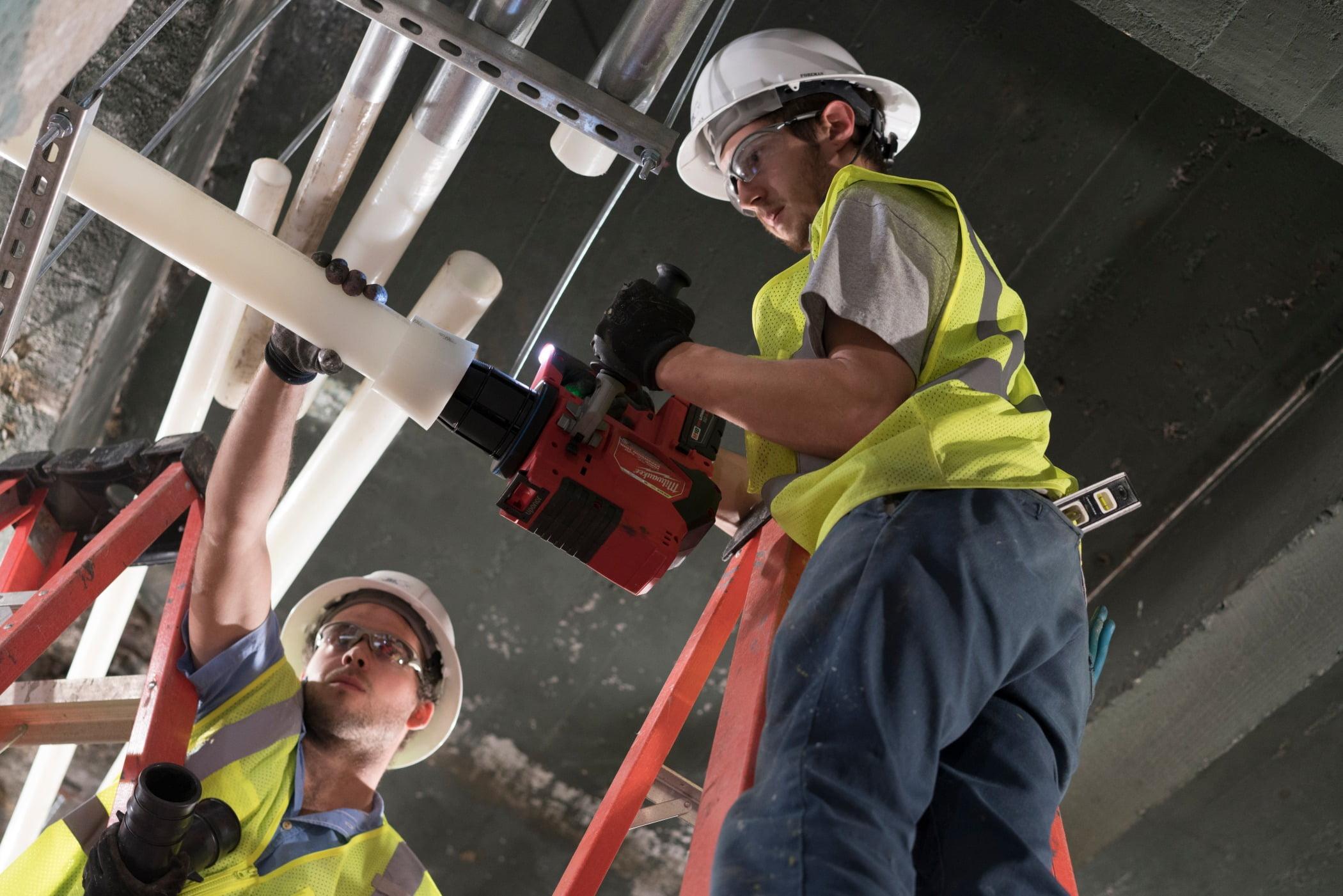 Personal protective equipment, Blue-collar worker, Employment, Tradesman, Engineering, Service, Job, Helmet, Workwear