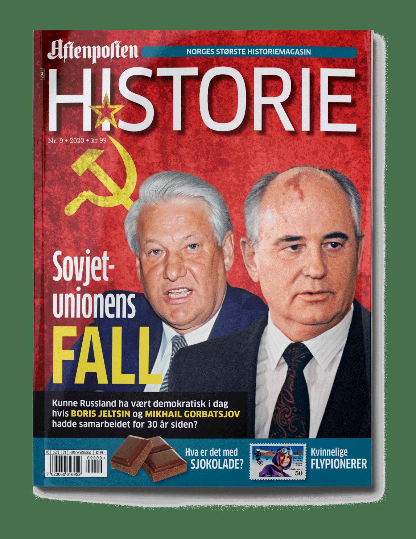 Magazine, Poster
