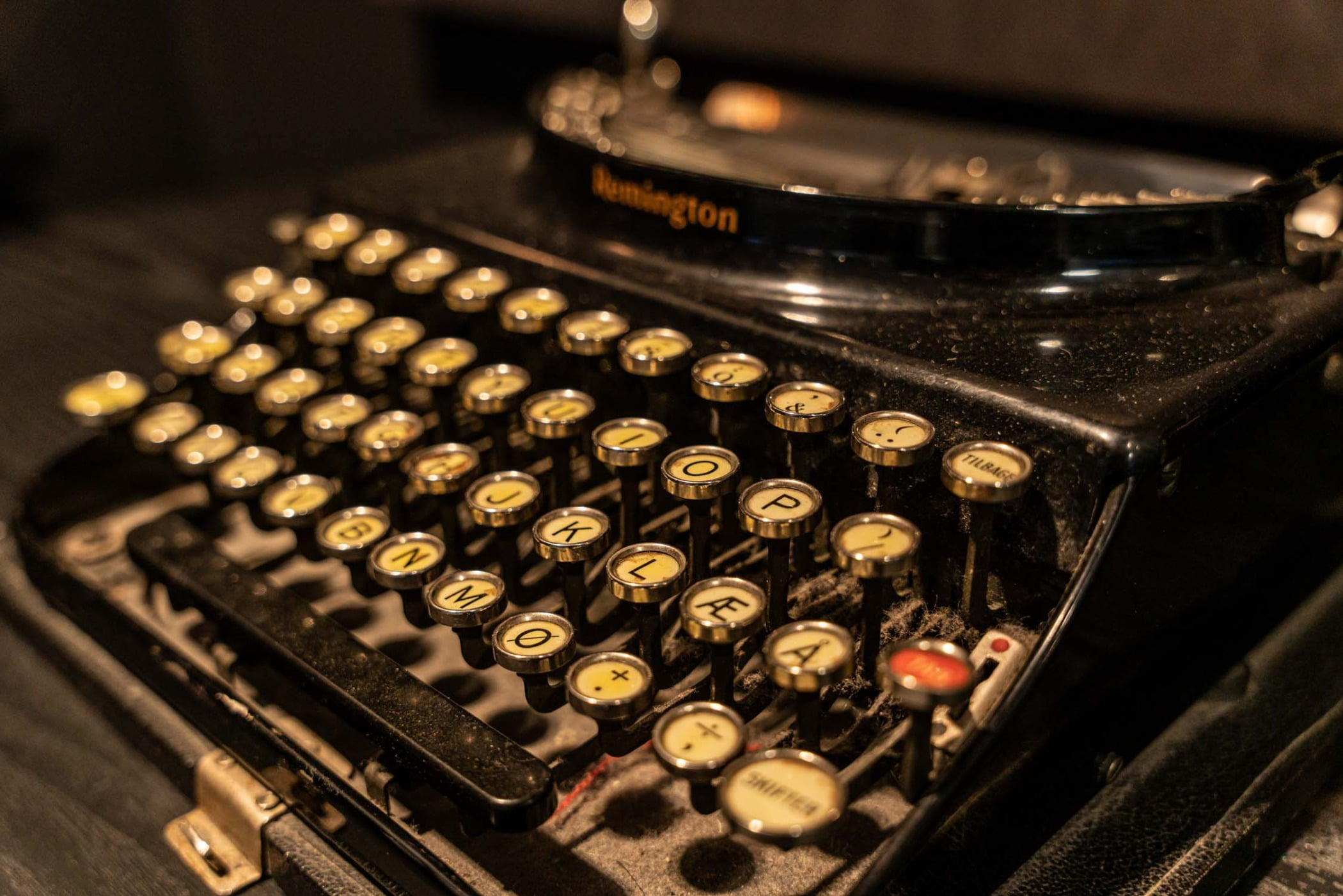 Space bar, Office supplies, Typewriter
