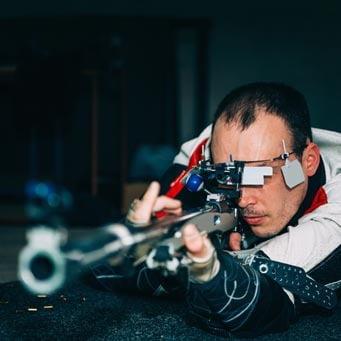 Air gun, Cool, Shooting