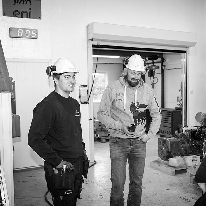 Hard hat, Workwear, Standing, Helmet, Black-and-white, Style