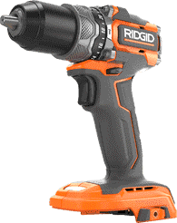 Handheld power drill, Pneumatic tool, Rivet gun, Impact wrench