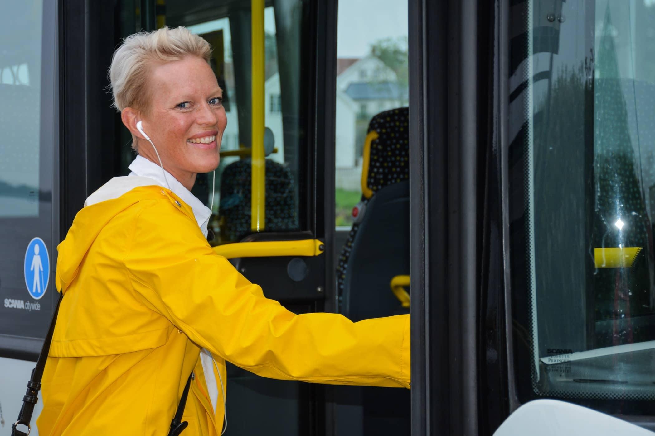 Transport, Yellow