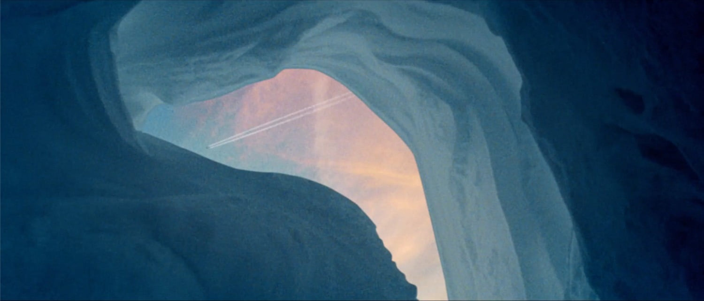 Natural landscape, Atmosphere, Sky, Cloud, Slope
