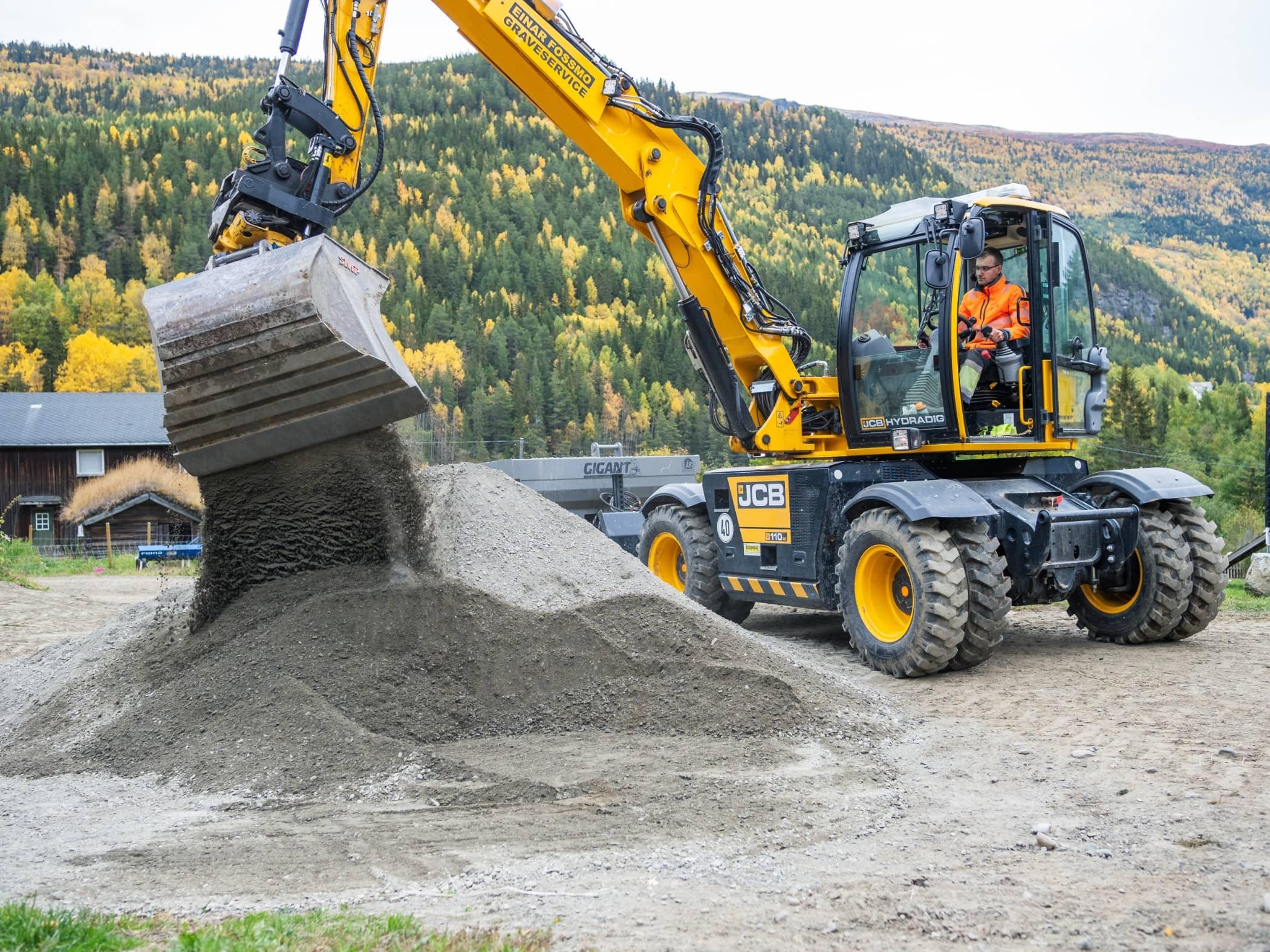 Construction equipment, Transport, Vehicle