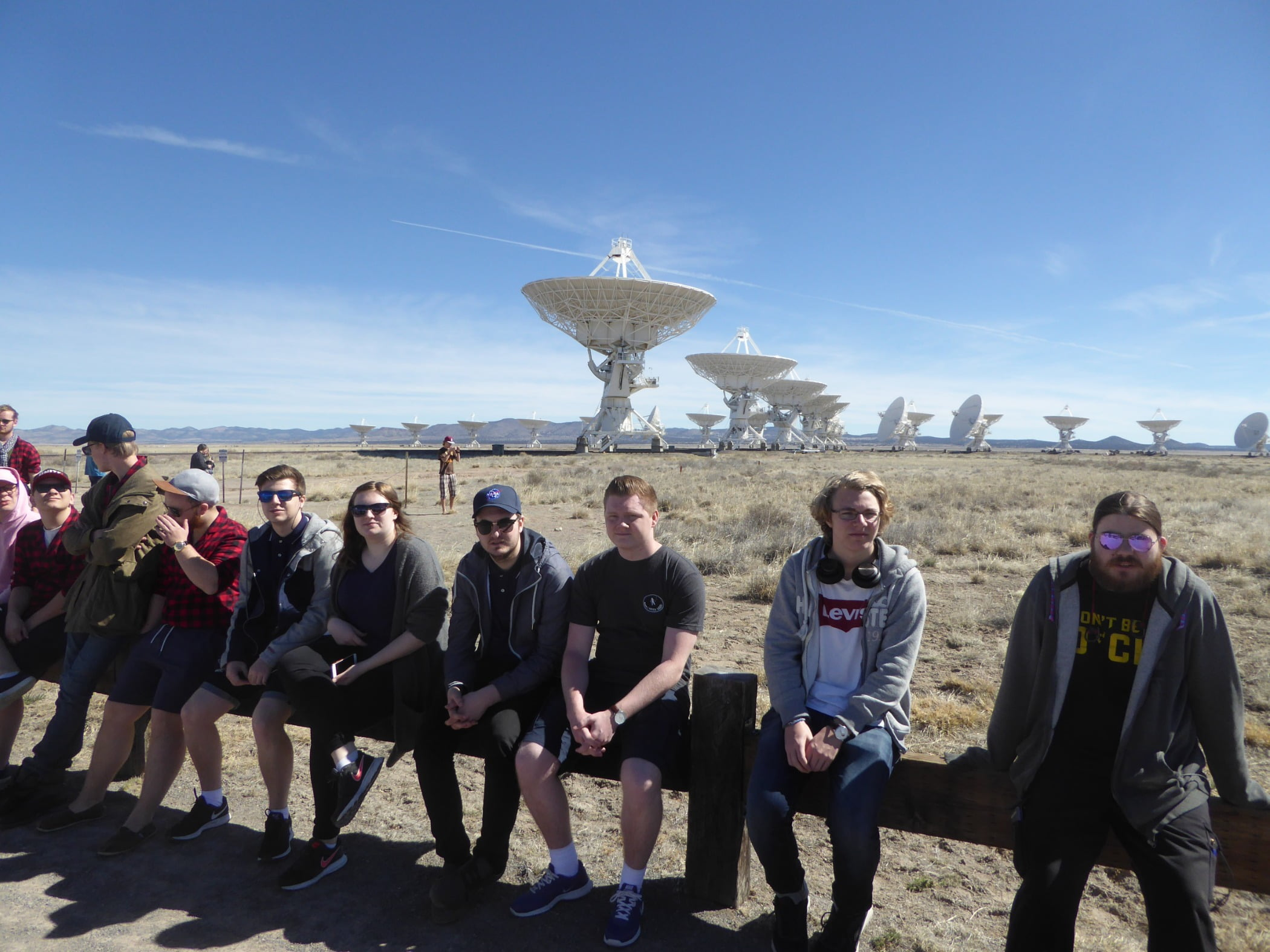Radio telescope, Telecommunications engineering, Social group, Technology, Antenna, Travel, Tourism