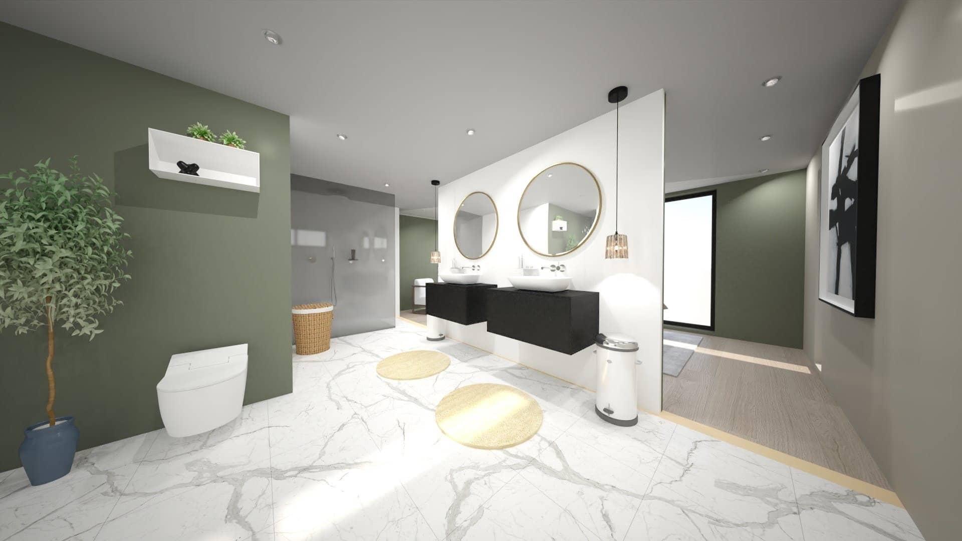 Living room, Interior design, House, Floor, Building, Property