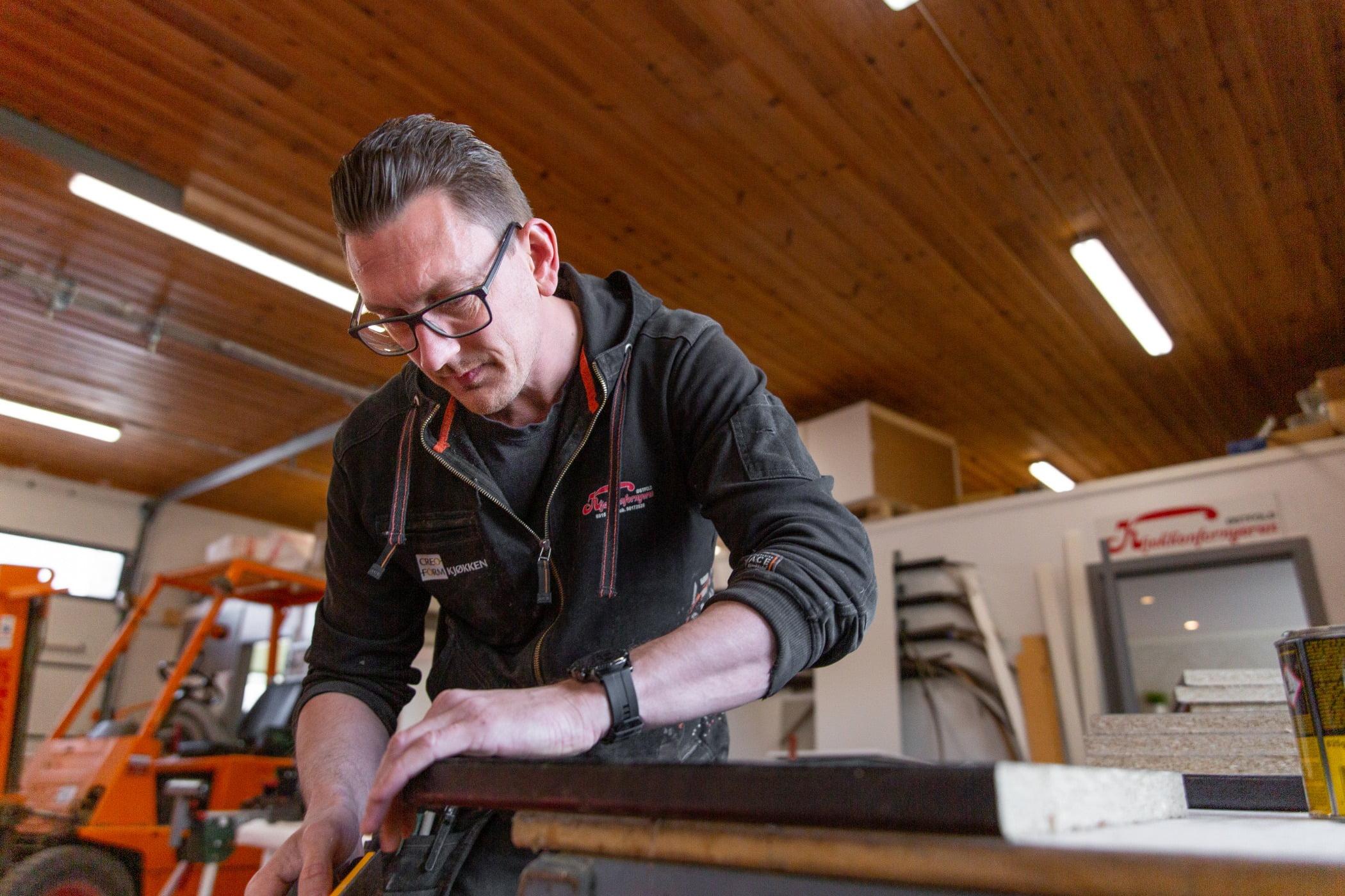 Automotive design, Glasses, Workwear, Wood, Engineer
