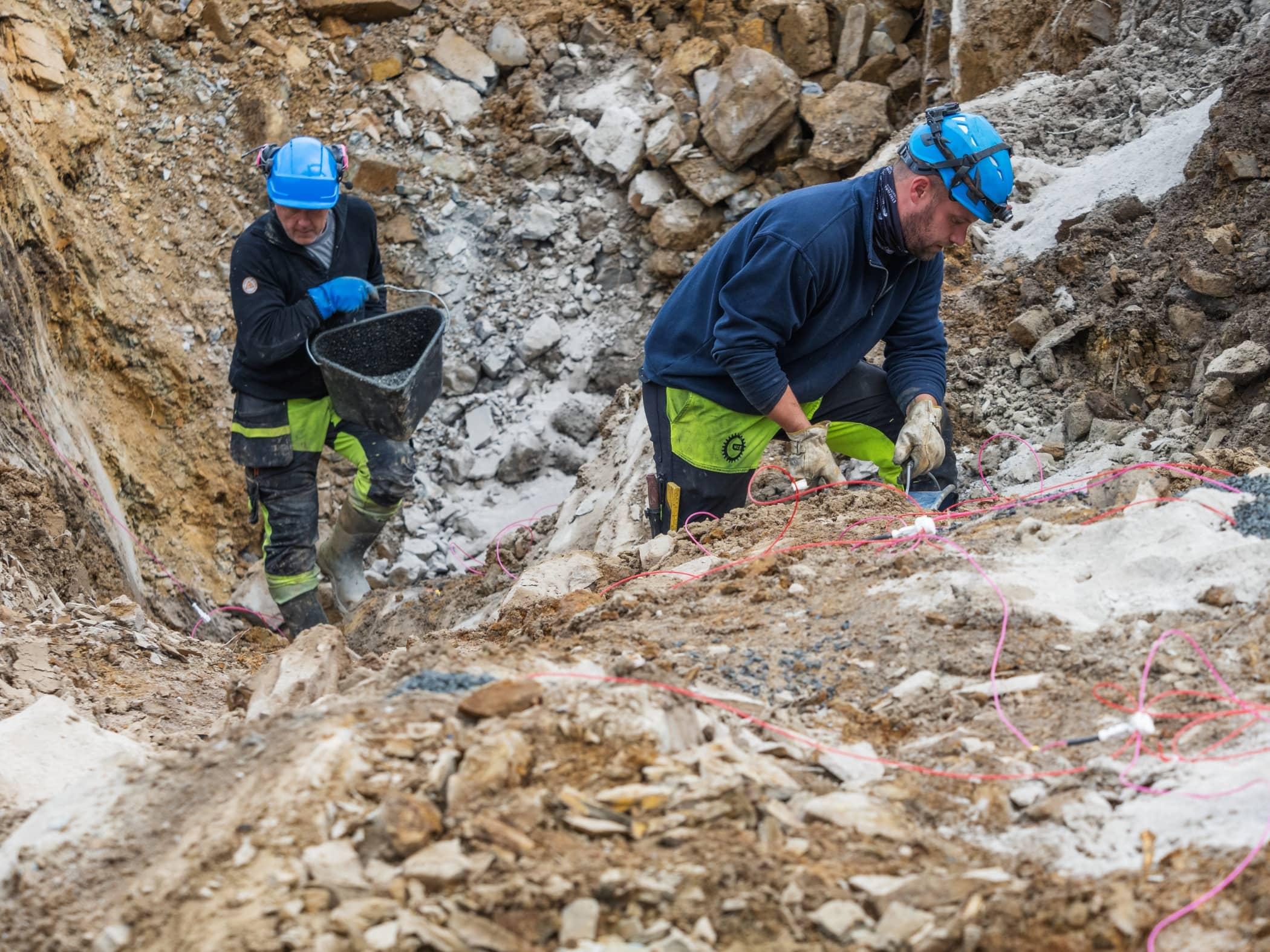 Geological phenomenon, Geology, Soil
