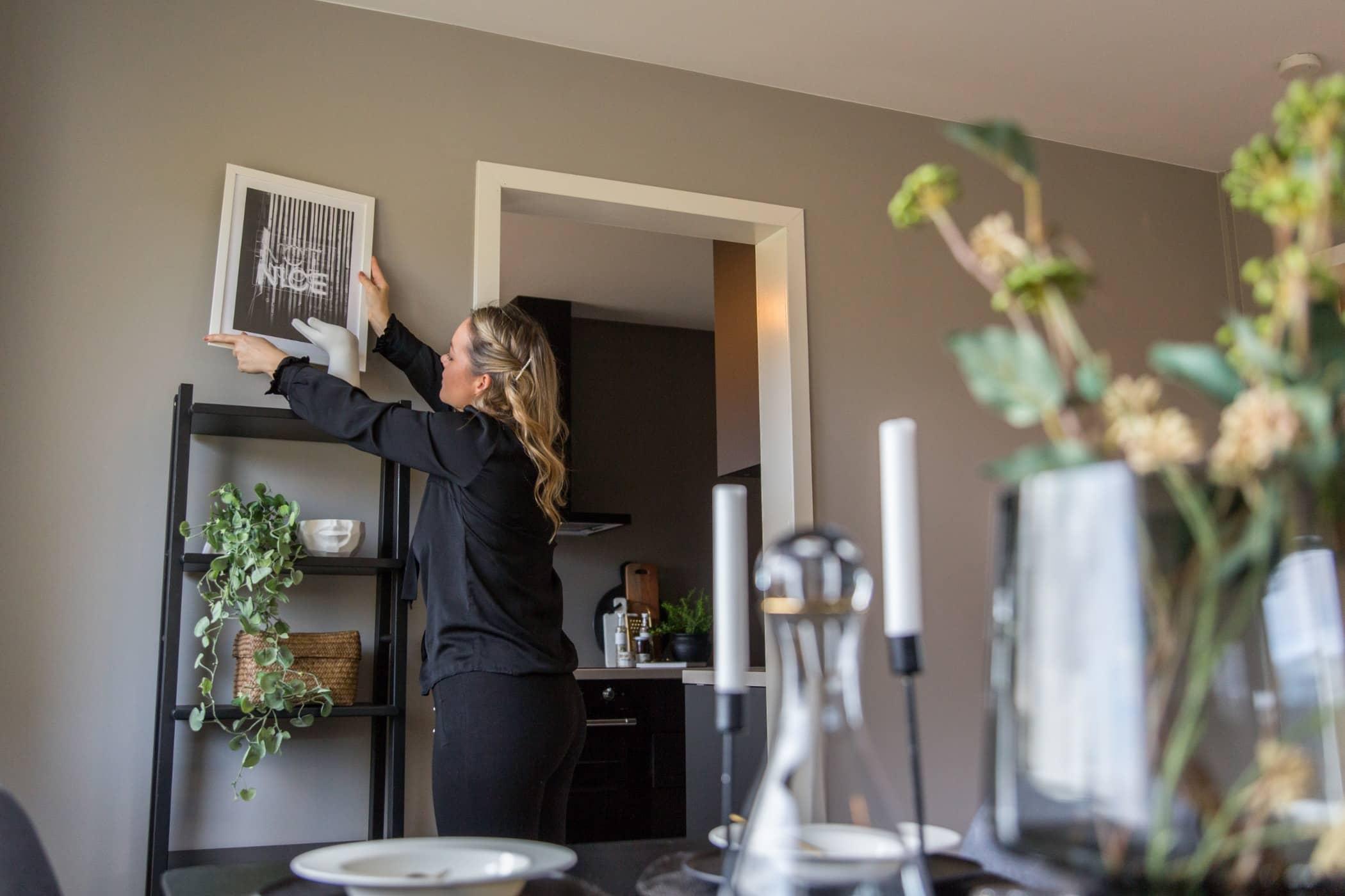 Houseplant, Room, Property