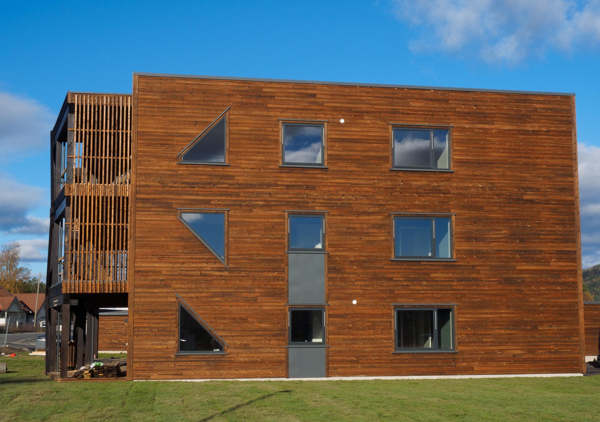 Facade, House, Brick, Building, Property, Architecture