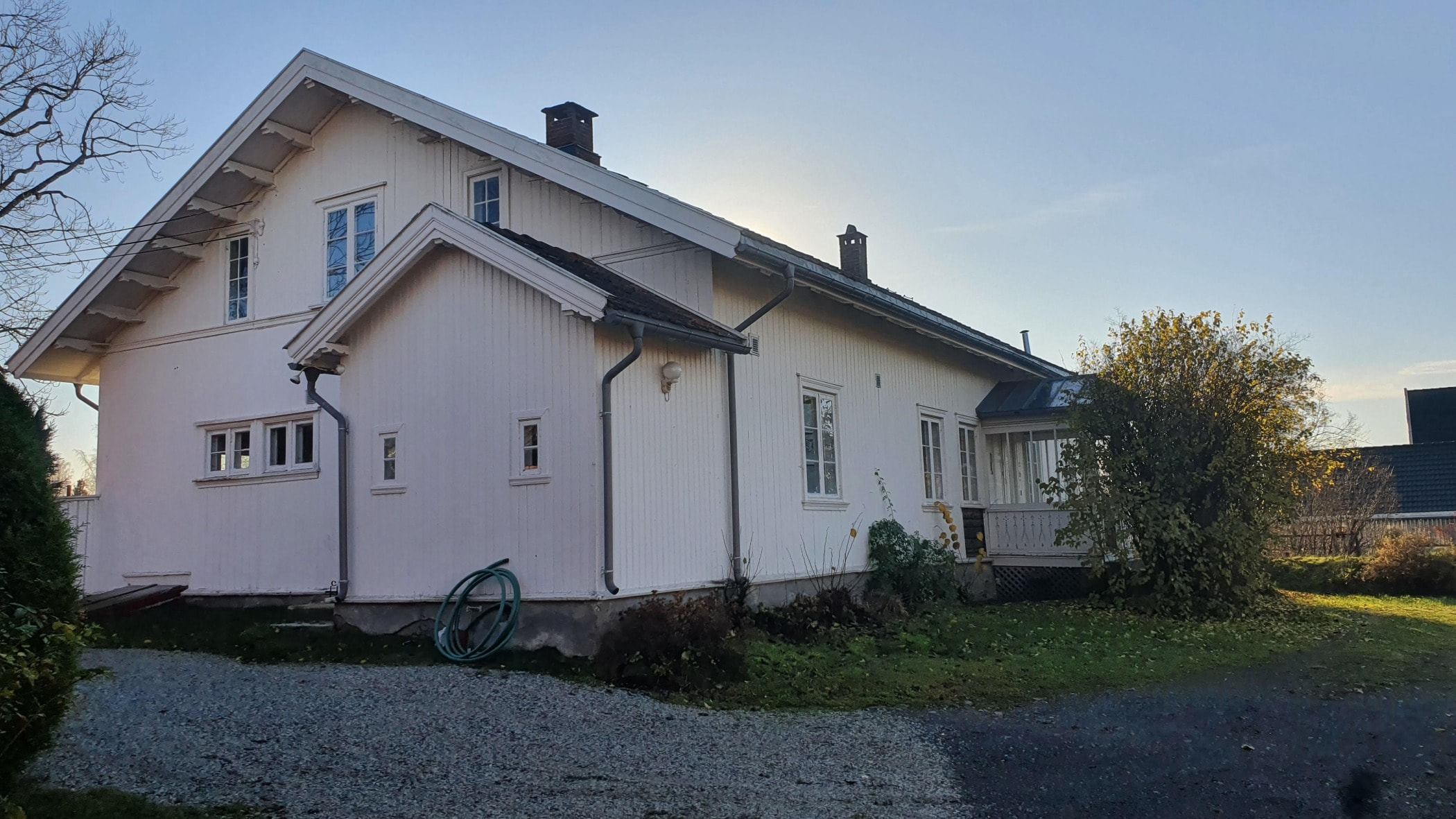 Real estate, Cottage, Building, Home, House, Property
