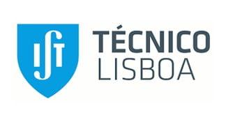 Tecnico Lisboa logo