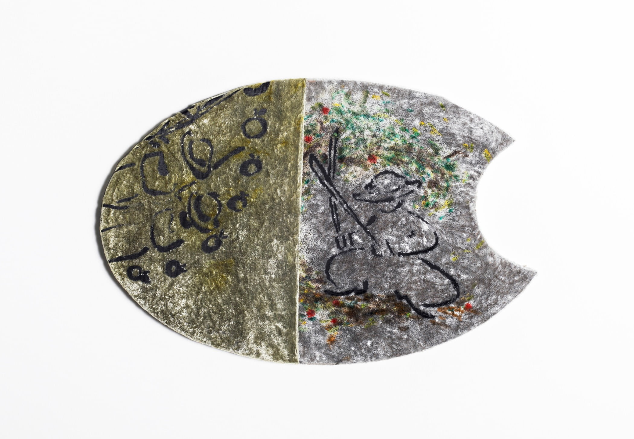 Sleeve, Plant, Artifact