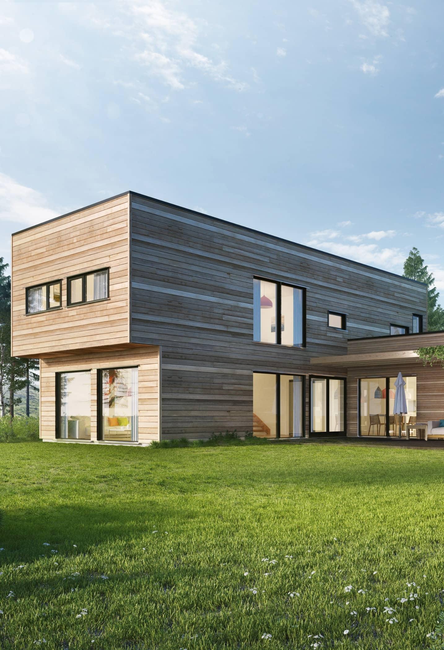 Real estate, Siding, Farmhouse, Facade, Building, Architecture, Home, Property, House